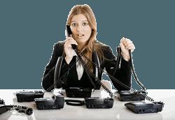 Alleviate Customer Service Frustration