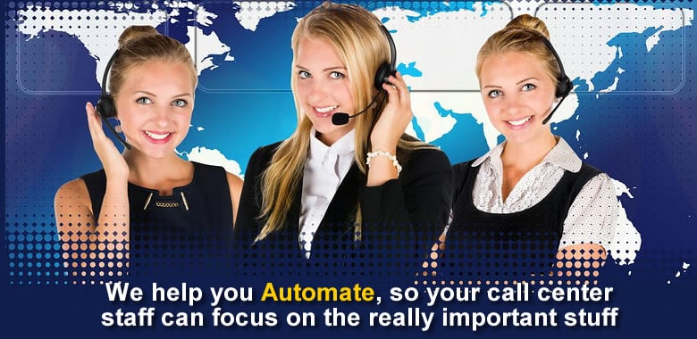 optimize your call center